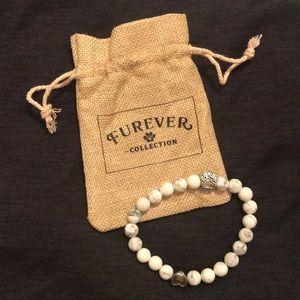 NWOT Furever Collection Dog memorial bracelet 🐶